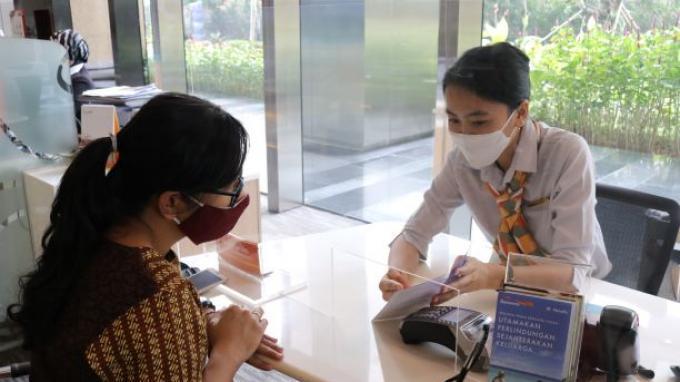 Kolaborasi Bank Danamon dan Manulife Indonesia Penuhi Kebutuhan Perlindungan Keluarga Indonesia