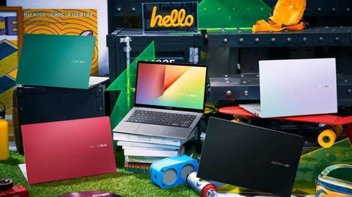 Asus Siap Boyong Laptop VivoBook S Terbaru ke Indonesia