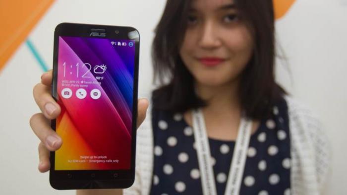 Harga HP Asus Zenfone Terbaru 2019 di Bawah Rp 3 Jutaan Lengkap Beserta Spesifikasinya