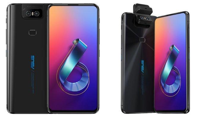 Daftar Harga Terbaru HP Asus Bulan Februari 2020: Asus ROG Phone II hingga Zenfone Max Pro M1