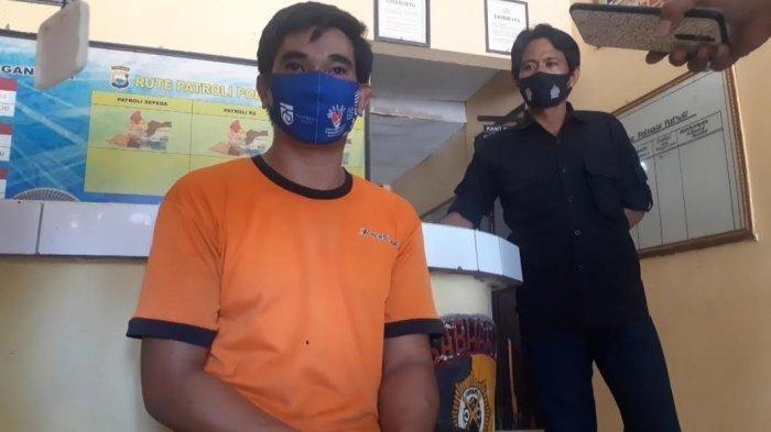 Pelaku Rudapaksa pada Ana Kandung di Jeneponto Diancam 20 Tahun Penjara