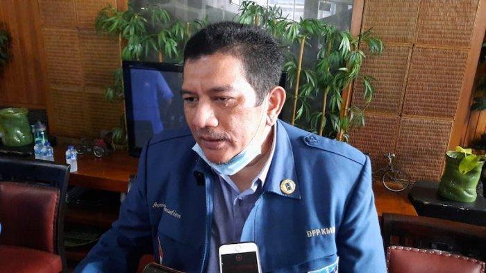 Dukung KLB, KMD Usul Moeldoko Ketua Umum dan Ibas Sekjen Partai Demokrat