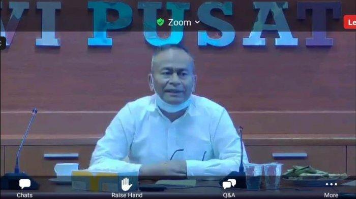 Atal S Depari: PWI Pusat Mendesak Uni Eropa Agar Bersikap Adil Terhadap Sawit Milik Indonesia