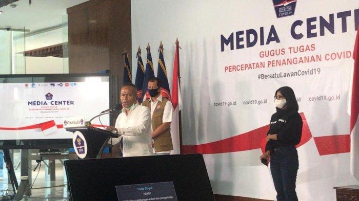 Persatuan Wartawan Indonesia: Wartawan Tidak Lakukan Liputan Jika Belum Penuhi Protokol Kesehatan