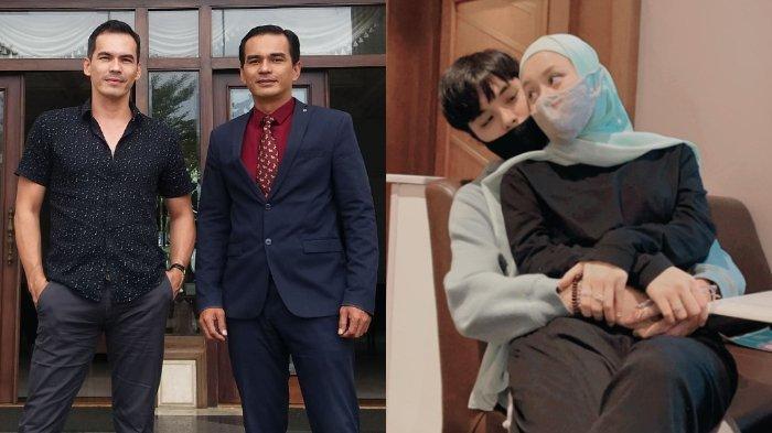 POPULER Seleb: Reaksi Atalarik & Teddy Syach Lihat Foto Nissa Sabyan | Dinda Hauw Terpapar Covid-19
