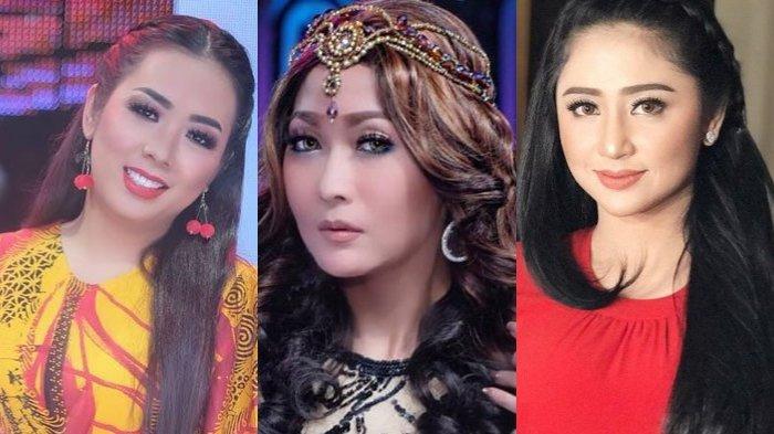 Santer Rumor Dewi Perssik, Iis Dahlia, Soimah Dipecat dari Juri Liga Dangdut, Benarkah? Ini Faktanya