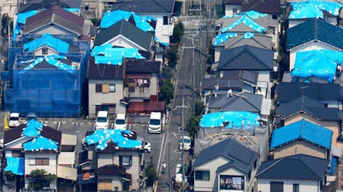 Penggelapan Pajak 790 Juta Yen Oleh 80 Kontraktor Perorangan Osaka Jepang
