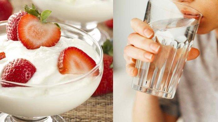 4 Cara Mengatasi Sembelit dengan Bahan Alami, Perbanyak Air Putih hingga Konsumsi Yogurt