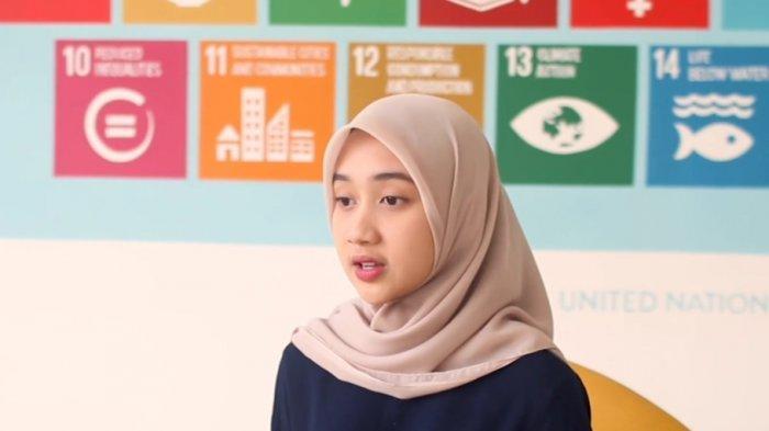 Bertemu Sopir Taksi Tuna Rungu, Mahasiswi ITB Sukses Ciptakan Aplikasi untuk Difabel