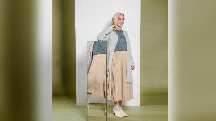 Tengok Style Hijab Minimalis Andalan Tiga Selebgram Ini, Siapa Tahu Bisa Jadi Inspirasi