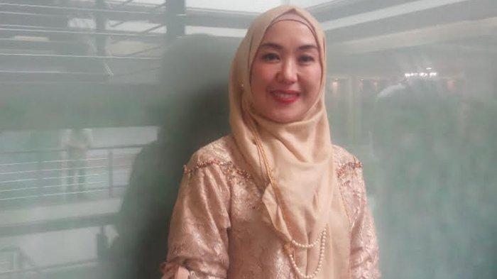 Dokter Spesialis Kulit, dr. Atika Damayanti Sp.KK saat ditemui di acara Anniversary Zeta Bags di Kemang Square, Jakarta Selatan, Rabu (11/12/2019).