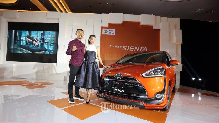 Hadir Versi Facelift, Toyota Sienta Lawas Dikorting Rp 20 Jutaan