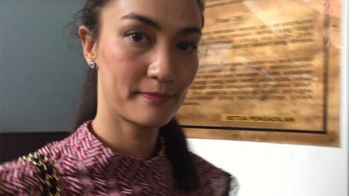 Tak Kaget Eksepsi Ratna Sarumpaet Ditolak, Atiqah Hasiholan Hanya Kecewa
