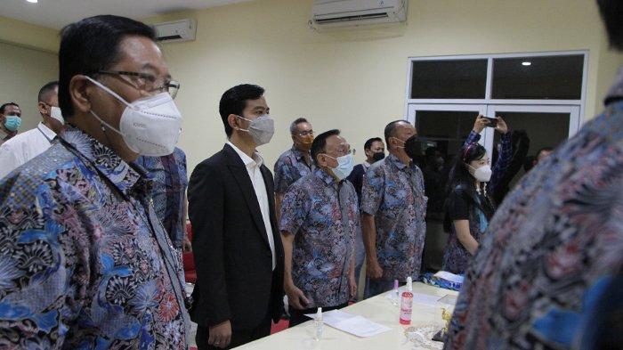 Atlet binaan Perkumpulan Masyarakat Surakarta (PMS) mendapat dana apresiasi