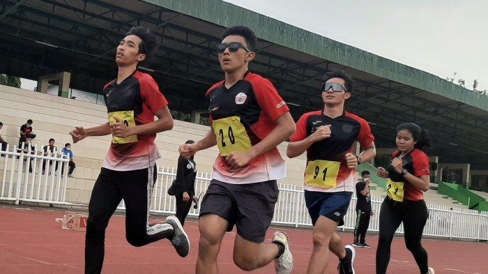 Sepatu Roda PON DKI Jakarta Siap Borong 12 Medali Emas di PON Papua