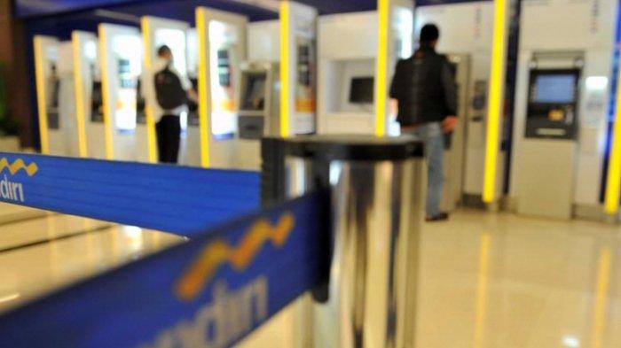 Selain di BRI Kediri, Kasus Skimming Juga Menimpa Nasabah Bank Mandiri di Surabaya