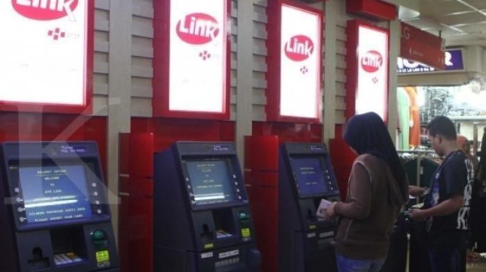 Cek Saldo ATM Link Kena Biaya, Bank Himbara Disebut Ciptakan Beban Baru Nasabah di Tengah Pandemi