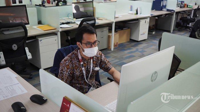 Mulai Hari Ini, Bank Mandiri Hentikan Seluruh Operasional di Wilayah Aceh