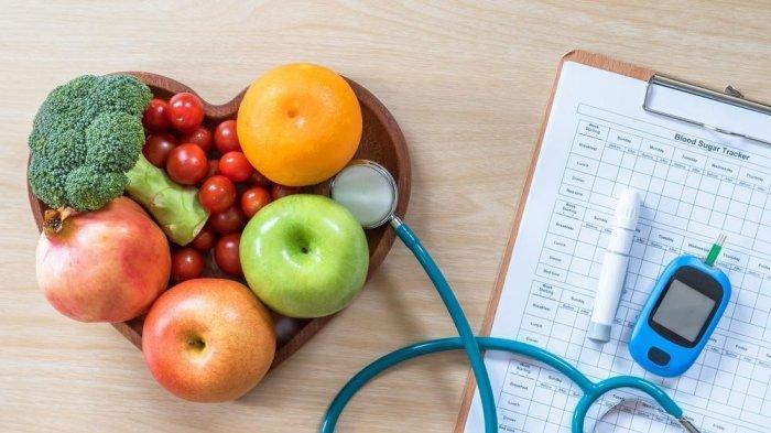 Aturan Makanan untuk Diabetes dengan Pola Makan 3J