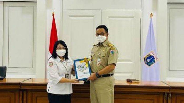 Pemprov Jakarta Capai Universal Health Coverage, BPJS Kesehatan Beri Apresiasi