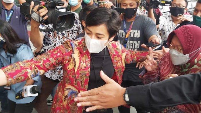 Duet Risma-KPK Atur Strategi Cegah Korupsi Bansos Terulang: Pengaduan Sistem Whistleblower