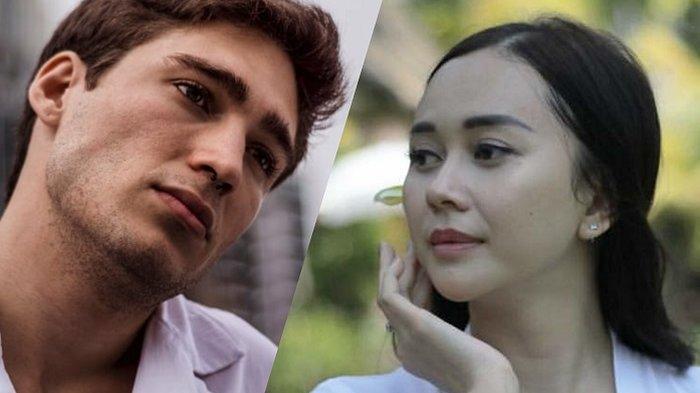 Eryck Amaral Pamit Pergi ke Thailand, Aura Kasih Cemas, Ketakutannya Jadi Kenyataan