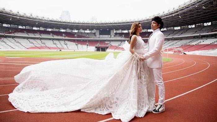 Atta Sudah Pilih Tempat Akad Nikah dengan Aurel, Kaget Lihat Harga Sewanya: Dompet Bergetar