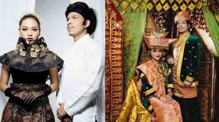 Baju Pengantin Aurel Digarap Desainer yang Rancang Kebaya Kahiyang dan Raisa, Harganya Fantastis?