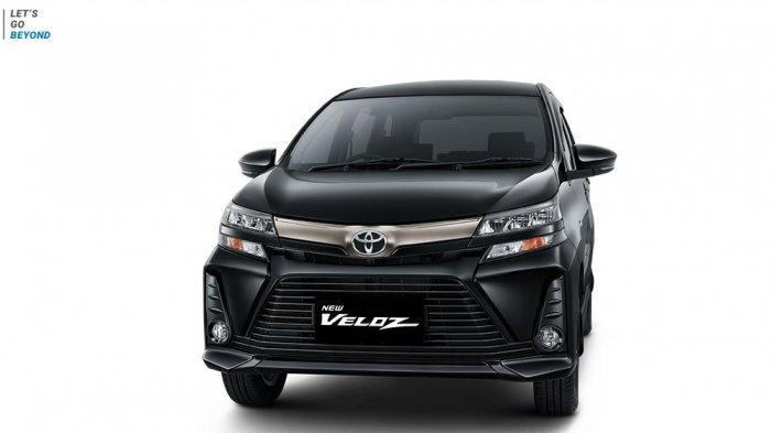 40,728 Unit Mobil Avanza Terjual, Toyota Pastikan Pasokan Cukup untuk Penuhi Permintaan Pasar