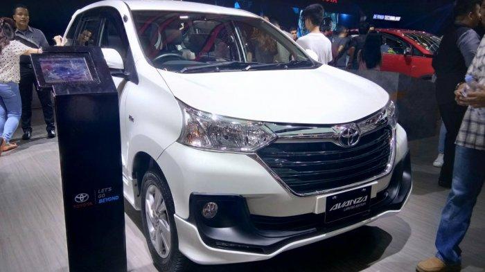 Ini Dia Cicilan Ringan untuk Toyota Avanza dan Innova