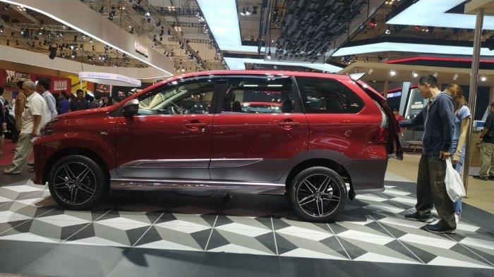 Januari, Penjualan Kendaraan Low MPV 7-Seater Anjlok Hingga 60 Persen YoY