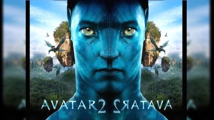 Naskah Avatar 2 Hampir Kelar Kapan Tayang Di Bioskop Tribunnews Com Mobile