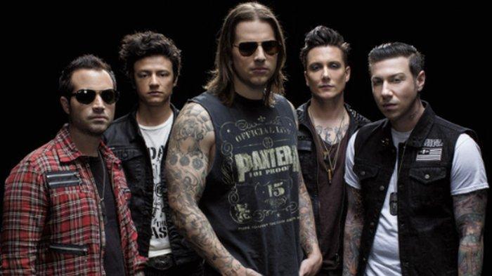 Chord Gitar So Far Away - Avenged Sevenfold: Never Feared For Anything