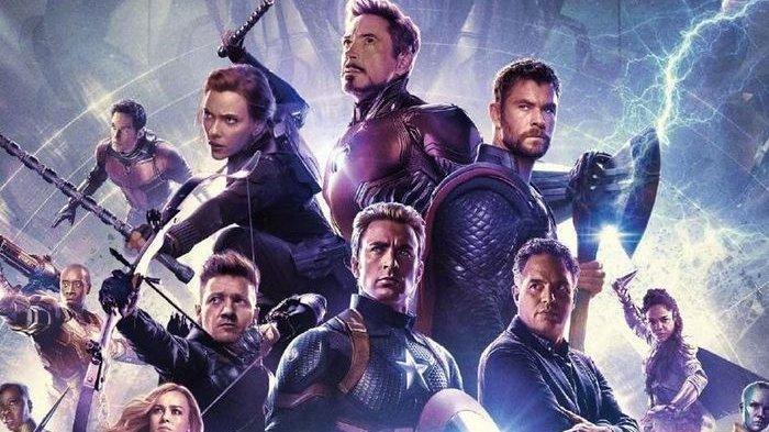 Serial Marvel Avengers: Endgame dikabarkan akan tayang kembali di bioskop dengan beberapa perubahan adegan.