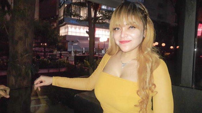 Pernah Tersandung Kasus Prostitusi Bareng Vanessa Angel, Apa Kabar Model Seksi Avriellia Shaqqila?