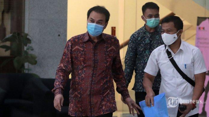 Respon Golkar setelah Azis Syamsuddin Terseret Kasus Suap: Berpedoman pada Asas Praduga Tak Bersalah