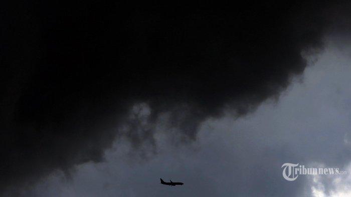 Peringatan Dini Cuaca Ekstrem BMKG Besok, Selasa 2 Maret 2021: 21 Wilayah Waspada Hujan Lebat