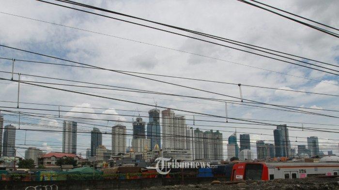 Pemprov DKI Akui Klaster Perkantoran di Ibu Kota Masih Tinggi