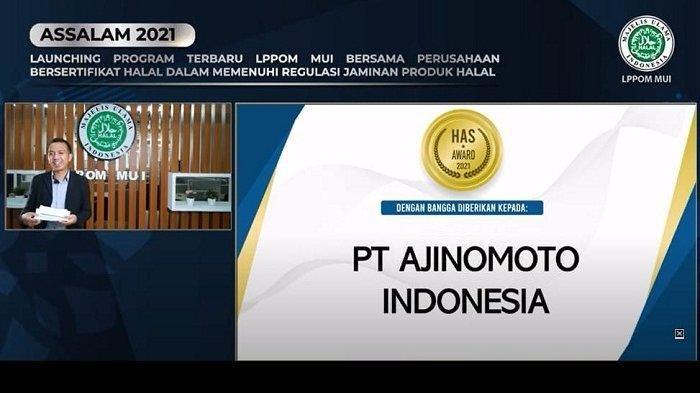 Konsisten Melaksanakan Sistem Jaminan Halal demi Bangun Kepercayaan Masyarakat Indonesia