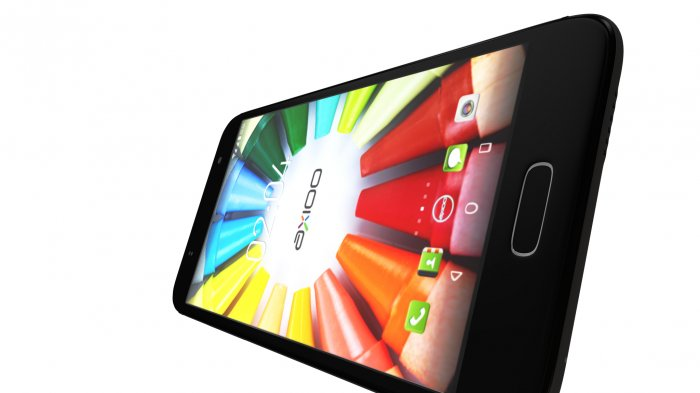 Axioo M5+: Smartphone Berdesain Elegan dan Mewah Dengan Harga Terjangkau