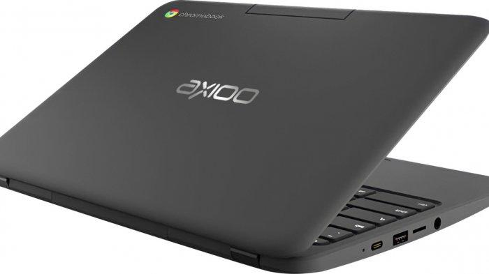 Dapat Lisensi dari Google, Axioo Siap Luncurkan Chromebook untuk Pelajar