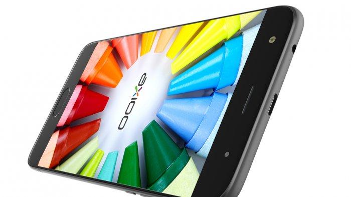 Axioo M6, Smartphone dengan 'Best Selfie Flashlight'