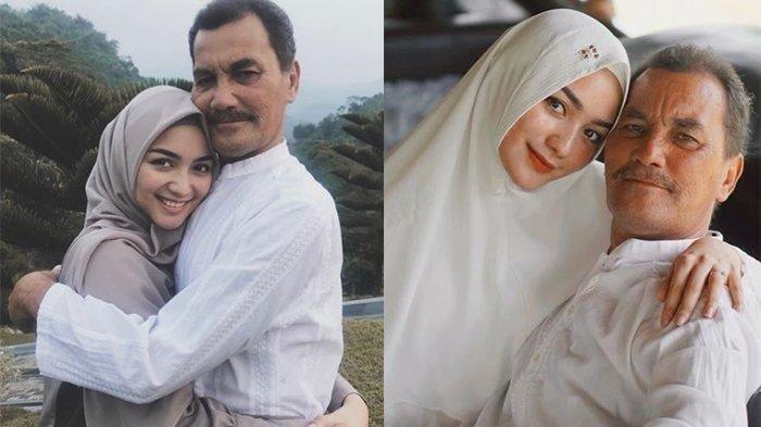 Kabar Duka, Citra Kirana Umumkan sang Ayah Meninggal Dunia: Mohon Dimaafkan Apabila Papa Ada Salah
