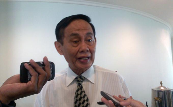 KY Serahkan Lima Nama Calon Hakim Agung ke DPR