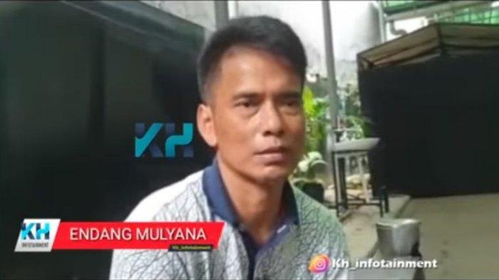 Ayah Lesty Kejora, Endang Mulyana memberikan komentar terkait kedekatan sang anak dengan aktor Rizky Billar.