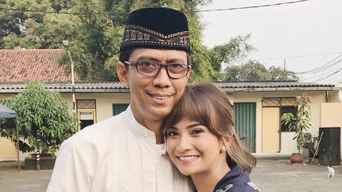 Curhat ke Ayahnya, Vanessa Angel Syok karena Namanya Kembali Tercemar