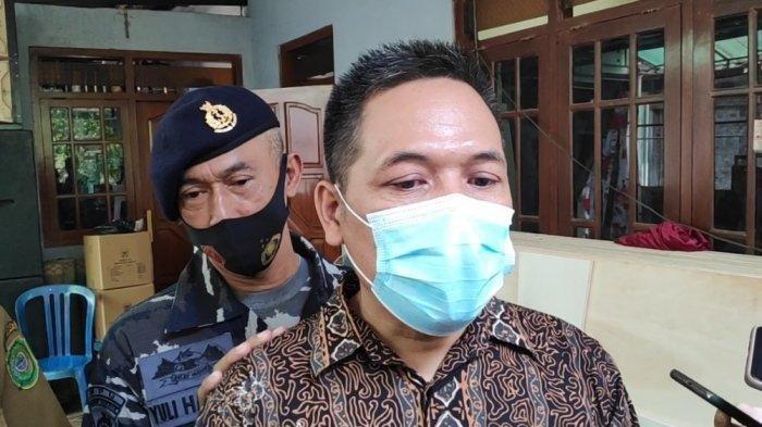Ayahanda KLS Isy Gunadi Korban KRI Nanggala 402 Mengaku Ikhlas Anaknya Gugur saat Bertugas