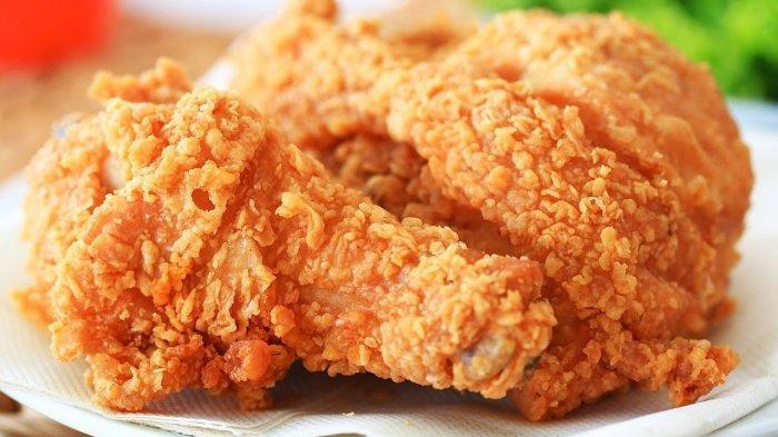 Hari Terakhir Promo KFC Harga Spesial, KFC Crazy Deal