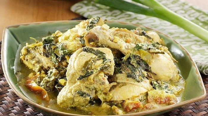 Resep Ayam Woku Khas Manado yang Nikmat, Siapkan Bahan Berikut Ini