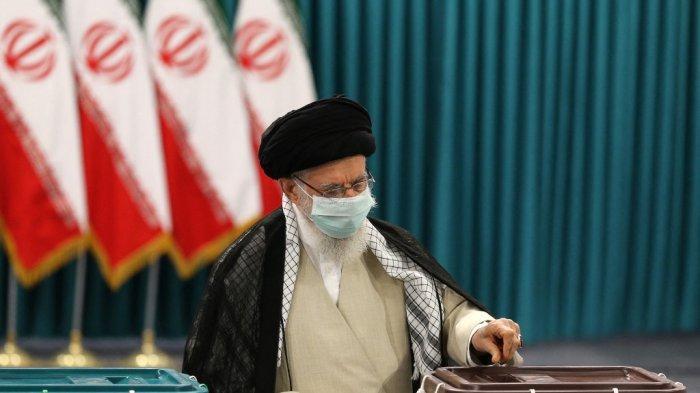 Pilpres Iran 2021: Pemungutan Suara Ditutup setelah 19 Jam, Siapa yang Keluar sebagai Pemenang?